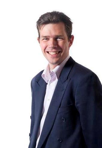 Robert Tolsma